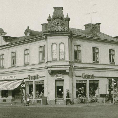 Arkivet Våning 6;Kalmar;Malmen;Kv. Beckasinen